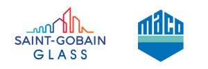 Saint Gobain Glass Marco Logos